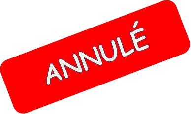 Convocation Critérium fédéral 4ème tour du 14 et 15 mars 2020